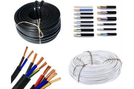 Отличия кабелей ВВГ и ППГ