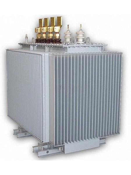 Трансформатор масляный ТМГ 1600/6/0,4 Д/Ун-11(треугольник/звезда)(Электрощит Чехов)