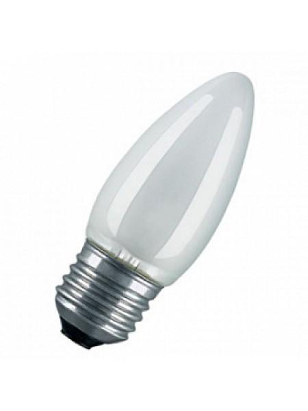Лампа ДС 60Вт Е27 матовая CLAS B35 FR 4008321411396 OSRAM