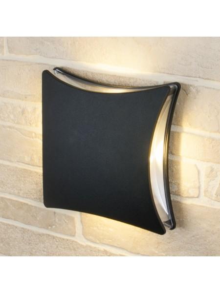 1014 TECHNO Светильник садово-парковый со светодиодами