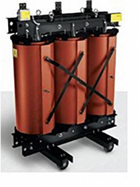 Трансформатор NL1000кВА Dyn11 10/0,4кВ EK2NACBA Legrand
