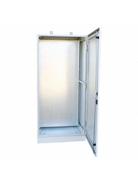 Шкаф ШСУ 20/10/6 (ШСУ 102006) 2025*1000*600 (ВхШхГ) монтажная панель,цоколь IP54 Элма