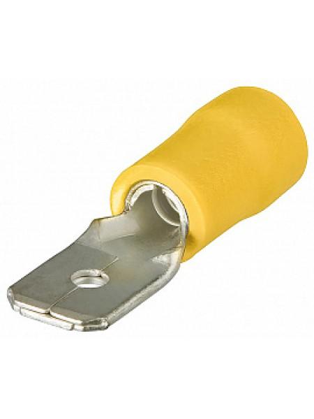 Штекеры плоские изолированные KNIPEX KN-9799112