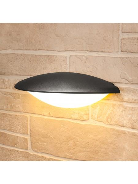 1013 TECHNO Светильник садово-парковый со светодиодами