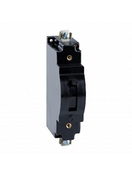 Автоматический выключатель КЭАЗ А63 1п 16А (104102)