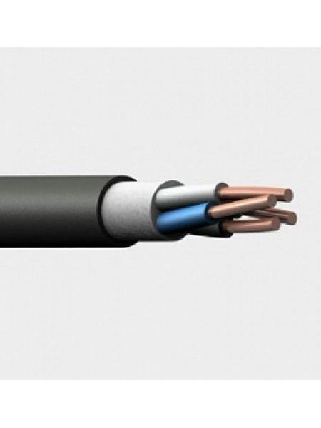 ВВГнг(А)-LSLTx 4* 6ок (N) -0,66 кабель Алюр