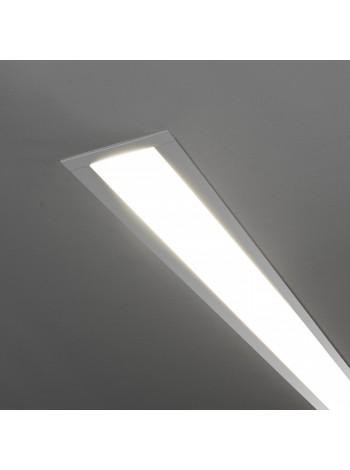 Линейный светодиодный встраиваемый светильник 103см 16Вт 4200К (LSG-03-5*103-16-4200-MS) Elektrostandard (Электростандарт)
