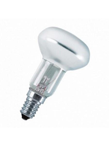 Лампа ЗК 25Вт R50 Е14 230В CONC 4052899180468 OSRAM