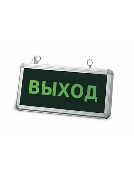 Светильник аварийный светодиодный СДБО-215 ВЫХОД 1.5 часа NI-CD аккумул 4680005950324 LLT(ASD)