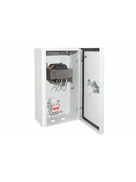 ЯТП-0,25 220/36 - 2 автомата IP54 SQ1601-0017 TDM
