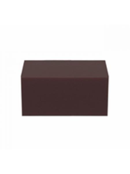 Кабель-канал аксесс. Соединитель (орех темный) 16х16 (уп.4шт) 50.17.006.002 Tplast