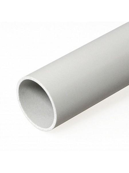 Труба ПВХ жесткая 40мм без раструба тяжелая 3м 0440 Промрукав