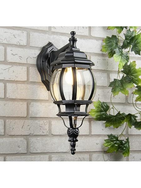 GL 1001D Светильник садово-парковый 9913-G