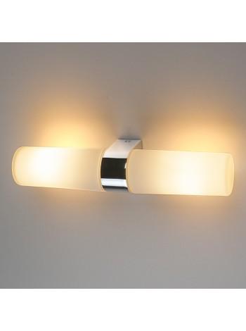 Светильник настенный Round 2х42W 1242 AL14 Elektrostandard