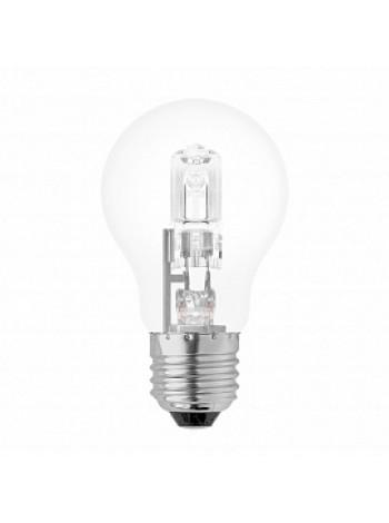 Лампа галогенная 52Вт HCL-52/CL/Е27 стандарт. 05227 Uniel