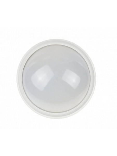 Светильник светодиодный СПП-2101 круг 8Вт 230В 4000К 640Лм IP65 180мм 4690612002774 LLT(ASD)