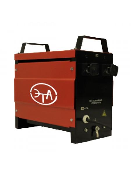 Трансформатор напряжения ТП-3 2,5 кВА 380/36 3-фазный