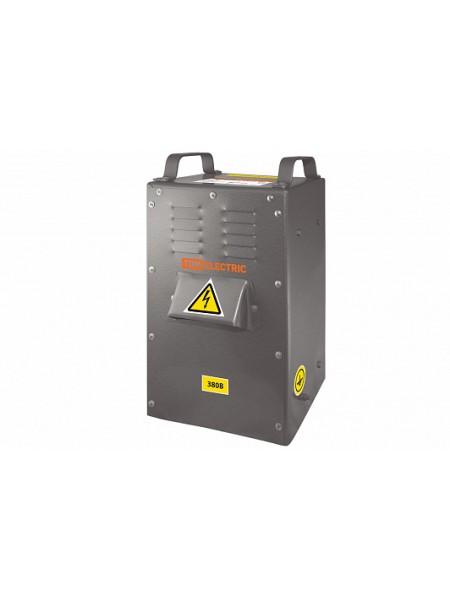 Трансформатор тока ТСЗИ 2,5 380/220 ал. SQ0735-0006 TDM