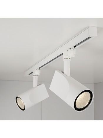 Трековый светодиодный светильник для трехфазного шинопровода Vista 32W 3300K LTB15 Elektrostandard (Электростандарт)