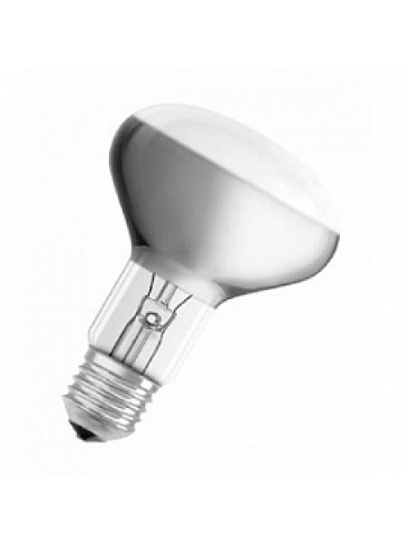 Лампа ЗК 60Вт R80 Е27 230В CONC 4052899182332 OSRAM