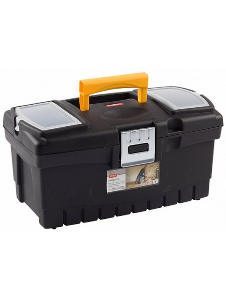 Ящик PRO пластмассовый для инструмента, 16, KETER 38335-16