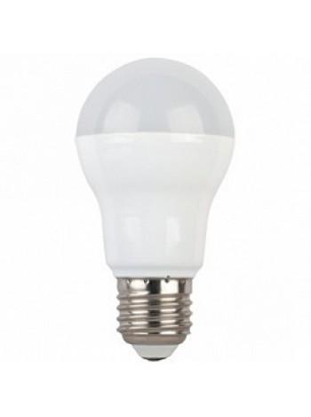 Лампа светодиодная 8Вт E27 A55 4000К 220-240В грушевидная Premium D7RV80ELC ECOLA