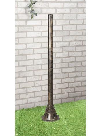 Садово-парковый столб 120 см для светильника 1043 Elektrostandard