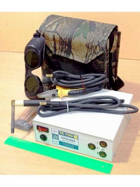 Аппарат для сварки скруток ТС 700- 3 ПРИЗМА