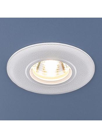 Точечный светильник 107 MR16 WH белый Elektrostandard