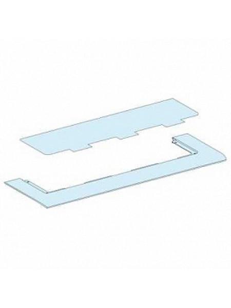 Панель пластиковая сальниковая для шкафа 08878 SE