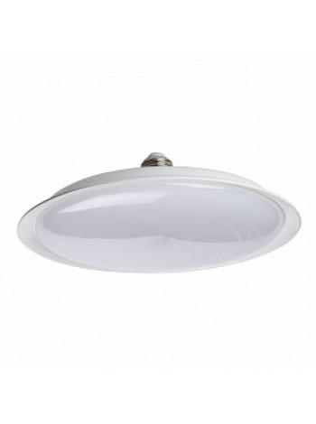 Лампа светодиодная 20Вт E27 U165 4000К 1600Лм матовая 175-250В диск UFO UL-00004571 Uniel