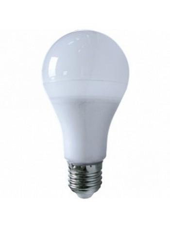 Лампа светодиодная 14Вт E27 A65 2700К 220В грушевидная Premium K7SW14ELB ECOLA
