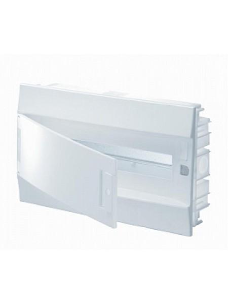Бокс в нишу Mistral41 18М непрозрачная дверь 850°(без клемм) 1SLM004100A1304 ABB