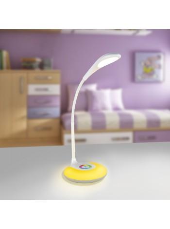 Светильник светодиодный настольный Сandy TL90330 Elektrostandard (Электростандарт)