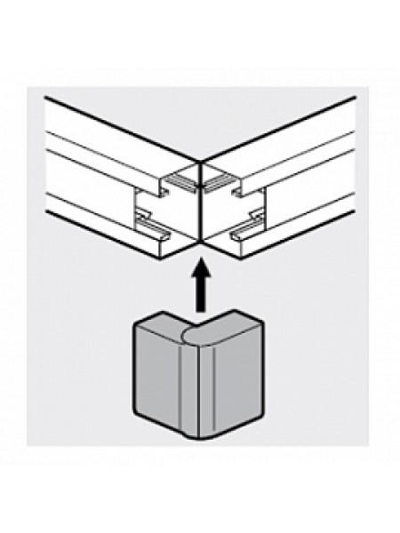 Кабель-канал аксс. Metra Внешний угол 100x50 мм Legrand 638032 (уп.10шт)