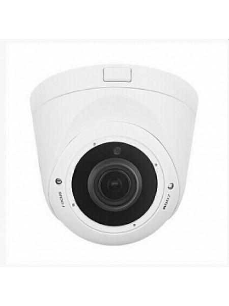 Видеокамера уличная MHD купольная 5Мп Варифокал 2,8-12 мм PRACTICAM PT-MHD5M-C-V