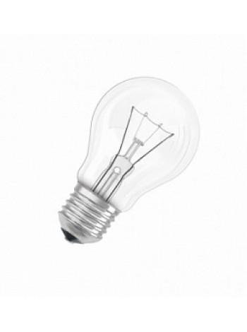 Лампа 25Вт Е27 матовая CLAS A55 CL 4008321419385 OSRAM